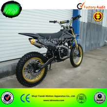 Hot Sale The high quality CRF70-B lifan 125cc dirt bike