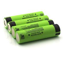 Made in Japan! Original 18650 PF li-ion 3400mah 3.7v, large capacity battery e-cigarette