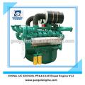 pequeño motor diesel hecho en china