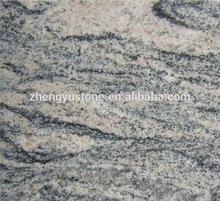 Grey Granite China Juparana/granite rough blocks
