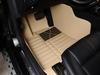 special design 5D leather car mat for HONDA CITYcar foot pad China automotive carpet