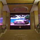 Hot products wholesale full color p6 indoor LED video display