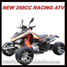 zhejiang bode MC-387 cheap 4-stroke 250cc street racing atv