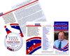 video brochure/china video brochure/lcd video brochure card