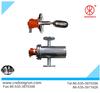 UQK horizontal magnetic limit switch mercury float switch