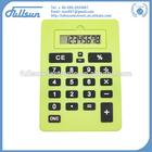 desktop big button gift calculator FS-1113