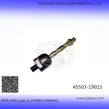 High quality Axial Rod for Toyota auto steering system