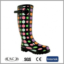 australia high quality colorful rubber rain cover for boots
