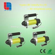 mini portable air bed,sports ball,vehicle tool, tire inflators electric vaccum air pump LF-HL207