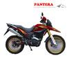 PT200GY-9 50CC-250CC Optional Color Single Cylender 200cc Dirt Bike for Sale Cheap