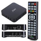 wholesale original midnight g-box mx Mx2 XBMC tv box amlogic 8726 mx dual core preintalled XBMC full loaded add ons