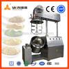 Cheese making equipment, chocolate sauce mixer, vacuum emulsifying mixer