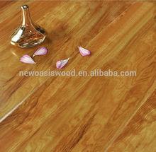 low price AC3 AC4 pvc laminate flooring wood laminate flooring