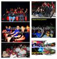 Cine 9d / cine 5d negocio rentable en 2014 5d 7d 9d cine sala de cine