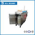 baixo preço da china celular vapor portátil waterless car wash e máquinas de lavagem de carro tenda com duas armas