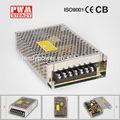 Constante aprobado por la ce ms-120-12 de suministro de energía para la tv de plasma