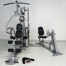 body fit home gym HG203