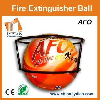 القاتل التلقائي الحريق طفاية الحريق الكرة على نطاق واسع الاستخدام مع اوربا، وافق sgs