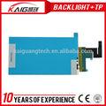 Móvil de pantalla táctil de los teléfonos baratos para xiaomi 2, chinas las piezas de teléfono, las partes china teléfono de pantalla