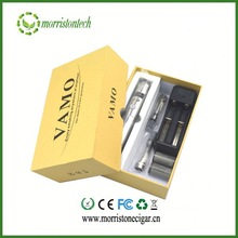 Top Quality!!!2014 upgraded vamo v5 starter kit electronic cigarette vamo v5 mod vamo v5 stainless steel