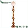 Modern brief floor standing decorative floor lamp cheap modern floor lamps
