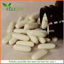 Nutritional liquid calcium & vitamin D3 softgel for health food