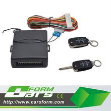 keyless entry system with key balde remote car door car styling for chevrolet cruze mazda 3 kia rio skoda octavia
