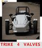 2014 New EEC 250CC Trike