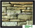 material de construcción exterior piedraartificial de ladrillo