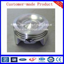 CNC machining piston TS16949 Gold Supplier