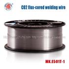 electrode for welding cast steel AWS E71T-1