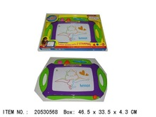 NON-TOXIC CHILDREN MAGNETIC DRAWING BOARD