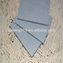 Sala de división de paneles / junta de silicato de calcio / de silicato de calcio placa