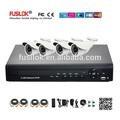 sistema de seguridad cctv dvr 4ch kit full hd d1 de vigilancia de seguridad cámara dvr piezas