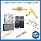 Purple color handles PVD/Vacuum/metalizing coating/plating machine/equipment manufacturer
