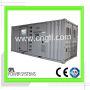 500 scania. kva générateur dieselinsonorisé fournir