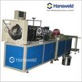 Pvc tubo de cilindro de máquina de formação de caixas claras, bandejas para embalagem