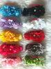 Beautiful baby flower headband ,girls tiara hair accessories wholeasale