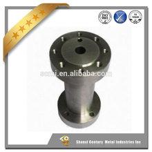 precision titanium brass cnc machining parts