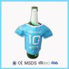 Promotional insulated neoprene bottle cooler