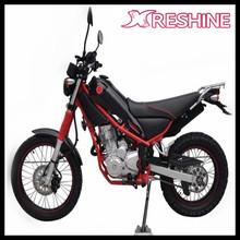 Chinese new fashion moto 200cc dirt motor bike