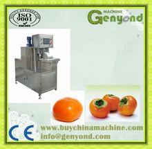 Frutta cachi peeling/macchina pelapatatein frutta e la lavorazione degli ortaggi macchina