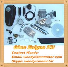 Bike Motor Kit 48cc, 1E40F, Fabricacion
