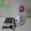 SOGRAND SOLAR POWERED PORTABLE FAN HOT SELLING HIGH QUALITY