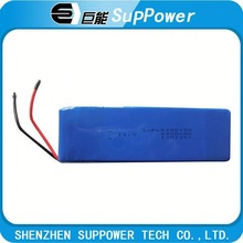 24v 200ah li-ion battery pack HIGH RATE LIPO BATTERY FOR ELECTRIC VEHICLE/LIPO BATTERY PACK