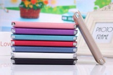 Wholesale New UFO PU leather phone case for ipad mini 2 cover