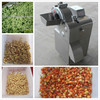 Hot sale stainless steel electric industrial onion cutter with CE certificate