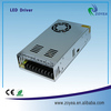 350W 70A Constant Voltage 5V 12v 24v dc switching power supply With CE RoHS