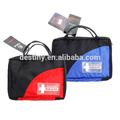 Em casa e fora de sobrevivência de emergência primeira- aid kit do fornecedor na china
