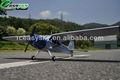Hottest 2014 jouets électriques 2.4g 5ch modèle rc epo planeur avion rc shop